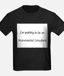 I'm Training To Be An Environmental Consultant Kid