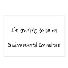 I'm Training To Be An Environmental Consultant Pos