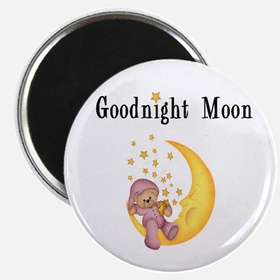 "Good Night Moon 2.25"" Magnet (100 pack)"
