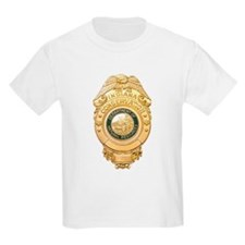 Indiana Game Warden T-Shirt
