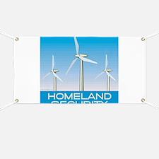 Wind Power America Banner