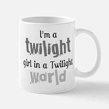 I'm A Twilight Girl Mug