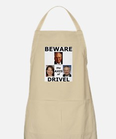 Axis of Drivel BBQ Apron