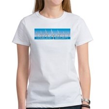 Wind Power for America Tee