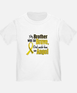 Angel 1 BROTHER Child Cancer T