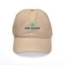 Oak Island NC Cap