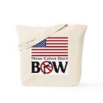 No Bow Tote Bag