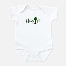 Hug It (Trees) Infant Bodysuit