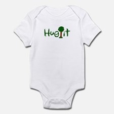 Hug It (Trees) Onesie