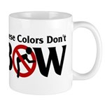 No Bow Mug