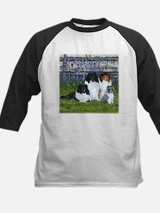 Shetland Sheepdog Family Tee