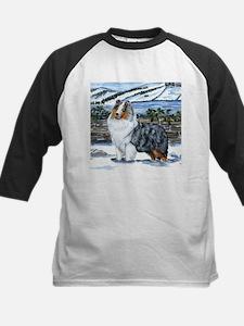 Shetland Sheepdog Blue Merle Tee