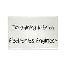 I'm Training To Be An Electronics Engineer Rectang