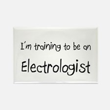 I'm Training To Be An Electrologist Rectangle Magn