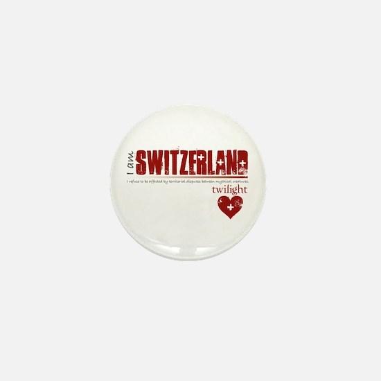 Twilight Switzerland Mini Button