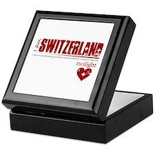 Twilight Switzerland Keepsake Box