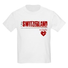 Twilight Switzerland T-Shirt