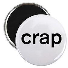 Funny Craps Magnet