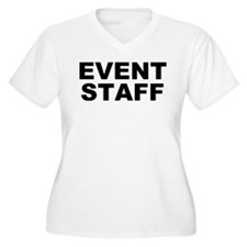 Funny Event staff T-Shirt