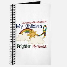 Brighten World 1 (A &Non/A Children) Journal