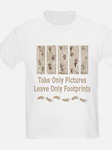 Outdoor Code of Ethics T-Shirt