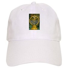 Shiva the Cosmic Dancer Baseball Cap