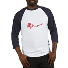 rio-piedras2 Baseball Jersey