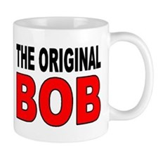 ORIGINAL BOB Small Mugs
