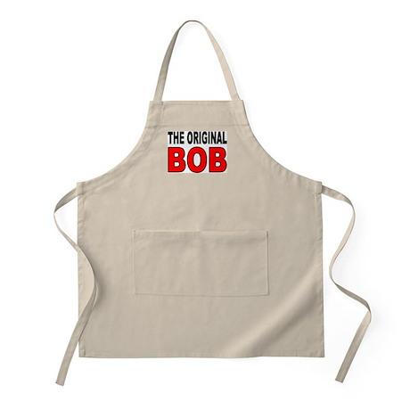 ORIGINAL BOB BBQ Apron