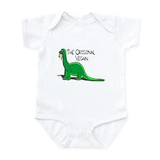 Original Vegan Infant Bodysuit