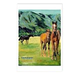 Spring at The Ranch Postcards (Package of 8)