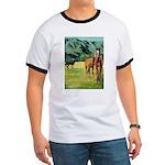 Horses Ringer T