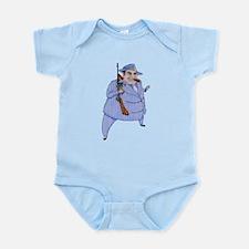 Mob Boss Infant Bodysuit