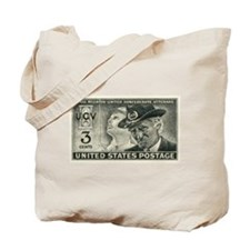 Cool Stamp collector Tote Bag