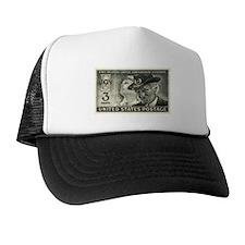 Cute Philately Trucker Hat