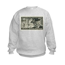 Unique States rights Sweatshirt