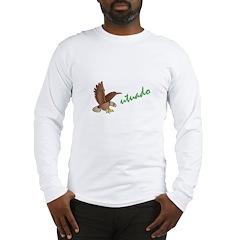 Utuado2 Long Sleeve T-Shirt