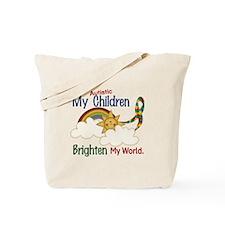 Brighten World 1 (A Children) Tote Bag