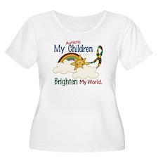 Brighten World 1 (A Children) T-Shirt