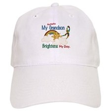 Brighten World 1 (A Grandson) Baseball Cap