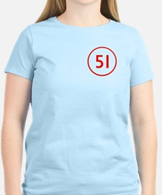 Squad 51 Rampart T-Shirt