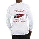 Rescue 51 Long Sleeve T-shirts