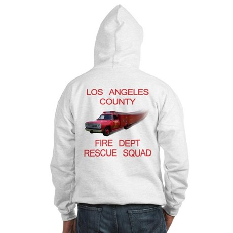 Squad 51 Rampart Hooded Sweatshirt