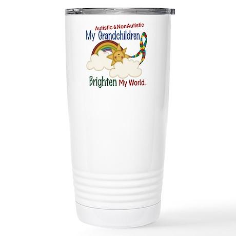 Brighten World 1 (A &Non/A Grandchildren) Stainles