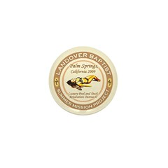Mission Project '09 Mini Button (10 pack)