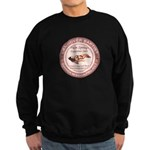 Mission Project '09 Sweatshirt (dark)