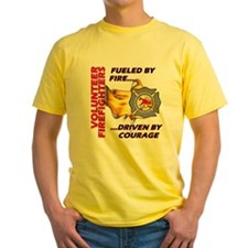 Firefighters Courage T