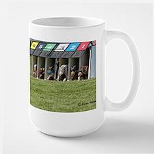 Whippet Image 7 Mug