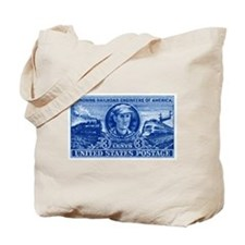 Cool Casey Tote Bag