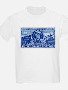 stamp1c T-Shirt